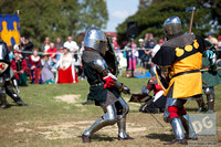 High Medieval Tournament
