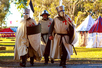 Abbey Medieval Festival 2015
