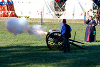 Cannons and Trebuchets
