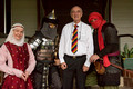 Crusaders Journey Bushfire Fundraiser